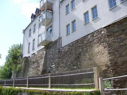 Plauen - Altstadt - Am Topfmarkt / Musikwinkel, Schöne 4-Zimmer-Wohnung zu vermieten