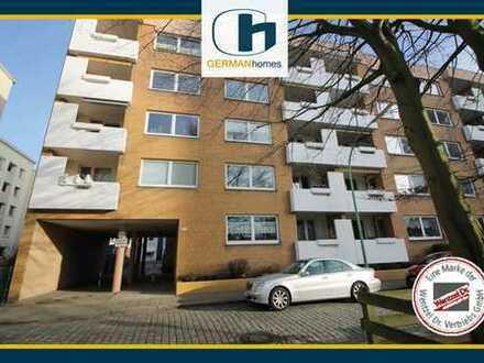 Provisionsfrei für Käufer - Top Renovierte 3 Zimmer Wohnung - Bremerhaven Mitte