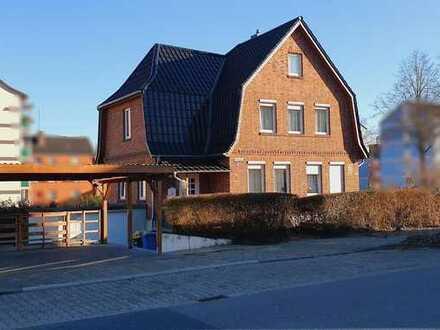 repräsentatives Einfamilienhaus nahe der Jeetzel