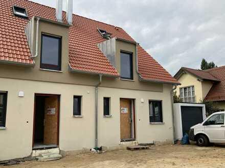***Exklusive, moderne DHH mit Garage und Stellplatz am Fohlenhof in Geisenfeld, ruhige Bestlage