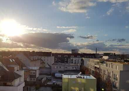 Dachgeschoss-Traum im Herzen Heilbronns