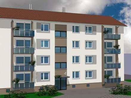 **Erstbezug nach Sanierung** Exklusive 5-Zimmer-Wohnung in Speyer