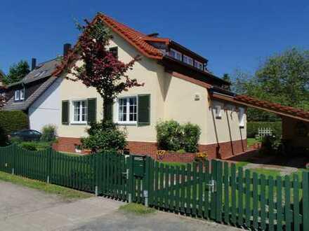 gemütliches Landhaus in Heiligensee