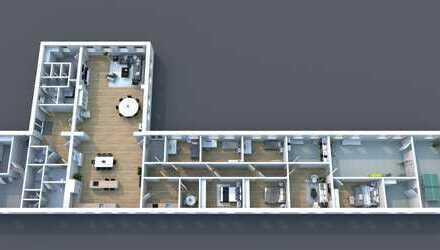 Ein Haus mit Platz für die große Familie
