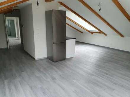 Helle und moderne, geräumige 2-Zimmer-Wohnung in Jockgrim
