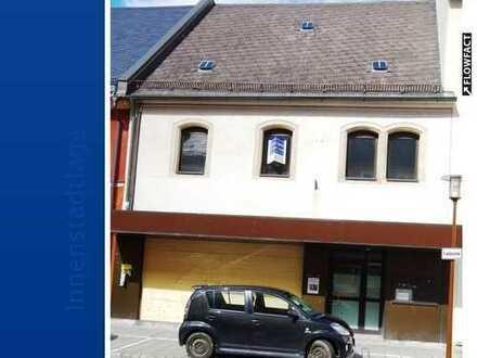 Provisionsfrei für Erwerber! Riesige Ausbaureserve im Dachgeschoß