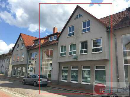 Ihr Neuer Gewerbestandort: Große Gewerbeeinheit für Praxis oder Büro im Stadtzentrum von Friedland