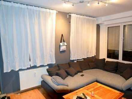 Helles 2-Zimmer-Büro mit Badezimmer und Tiefgaragenstellplatz zu verkaufen