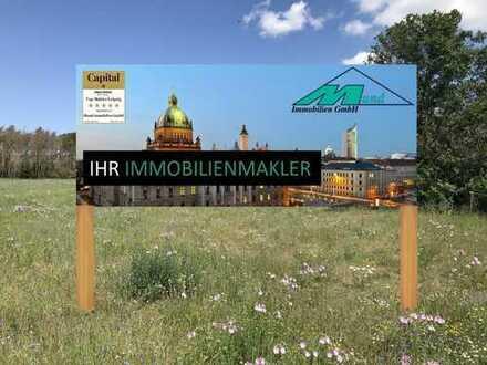 Grundstück für MFH in bester Lage der Kurstadt Bad Lausick