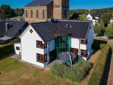 Modernes Einfamilienhaus in idyllischer Dorf - Randlage zwischen Mettmann und Wuppertal