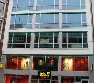 Bürofläche über zwei Etagen in der Innenstadt