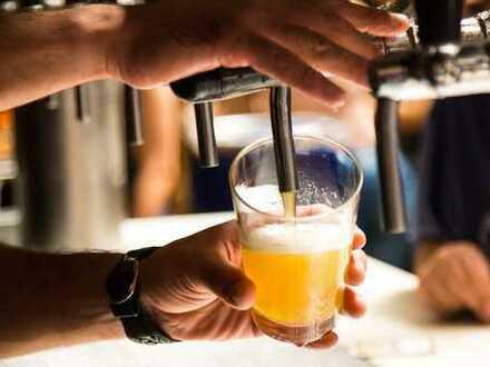 Szenegastronomie…Etablierte Bar in Kreuzberg