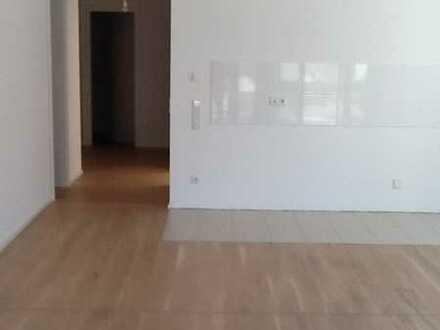 Neuwertige 3-Zimmer-EG-Wohnung mit Balkon in Dortmund
