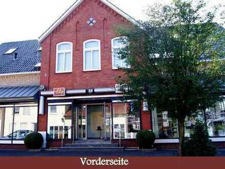 Wohn- und Geschäftshaus, zentral gelegen, top gepflegt!