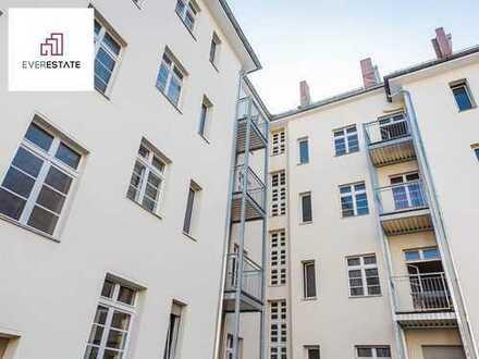 Provisionsfrei: Helle 2,5-Zimmer-Wohnung