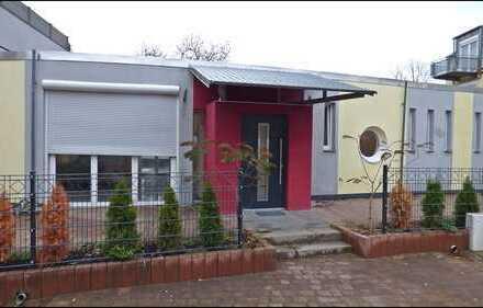 Eine besondere Eigentumswohnung mit Loft Charakter in Stadtrandlage von Frankenthal