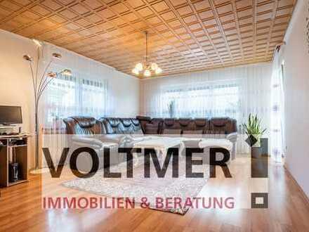 GERÄUMIG stadtnahe Eigentumswohnung in Neunkirchen zu verkaufen