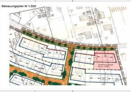 Bauträger: Sehr gute Lage in gutem Umfeld für ein Mehrfamilienhaus!