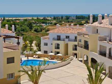 2 Zimmer-Wohnung zum Verkauf in Cabanas de Tavira
