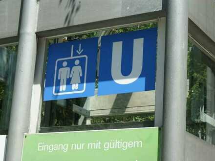 *provisionsfrei*, sonnige, vermietete, neuwertige 3-Zi.-Wohnung am Südpark!
