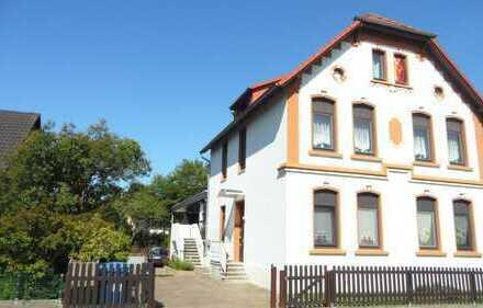 4 Familien-Haus in hervorragender Wohnlage von Delmenhorst-Deichhorst