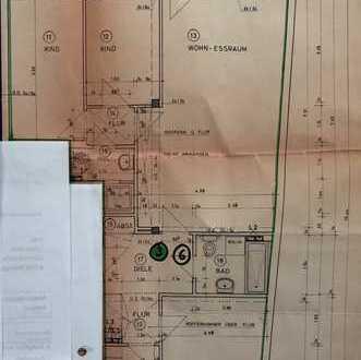 Erstbezug nach Kernsanierung mit EBK und Balkon/Garten: attraktive 4-Zimmer-Wohnung in Dormagen