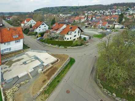 Einzigartiges teilbebautes Grundstück für 2-3 Familienhaus in ruhiger Randlage von Grafenau
