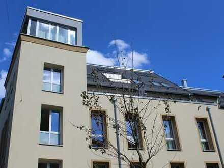 Großzügige 2-Zimmer Wohnung im Zentrum von Fürth