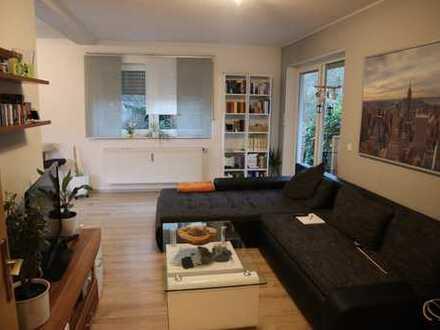 Freundliche 3-Zimmer-Wohnung mit Terasse und Einbauküche in Zweibrücken