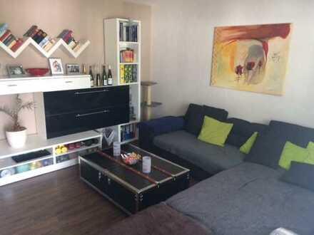 Exklusive, modernisierte 3-Zimmer-Wohnung mit Terrasse nähe Altstadt in Speyer