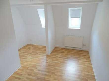 Renovierte 3 Raum Wohnung am Bismarckhain