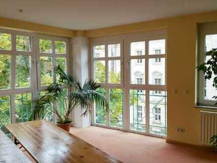 PROVISIONSFREI-Frankfurt/Oder-City: Repräsent. Moderne Büro-/Praxisräume m.Aufzug