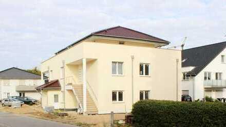 Traumhafte Penthouse-Wohnung über 2 Ebenen in Bad Oeynhausen