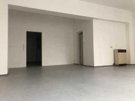 Zentrale Laden-/Gewerbefläche