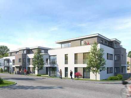 Neubauwohnung in bevorzugter Wohnlage
