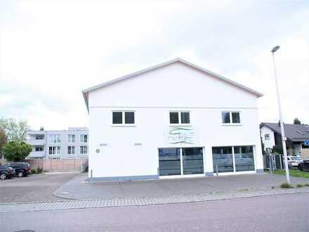 Vollausgestattetes Fitness Studio mit Verwaltungsräume in Dietenheim!!