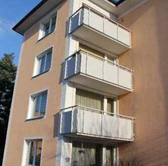 Helle 3-Zimmer-Wohnung mit Balkon in Alt- Erlangen