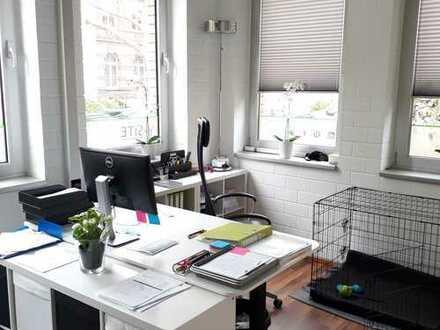+++ Provisionsfrei - Sofort verfügbar - Moderne Bürofläche im Vorderen Westen zu vermieten +++