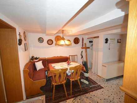 Helle 3 Zimmerwohnung in Bad Buchau