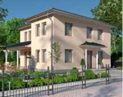 Bauen Sie Ihr Traumhaus mit Elbe-Haus®