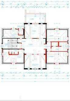 Denkmalgeschützte Villa in zentraler Lage zum selbst gestalten als Büro- oder Praxisgebäude