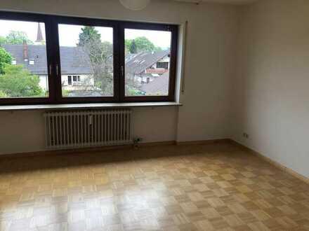 Schöne 2-Zimmer-Wohnung in ruhiger zentraler Lage in Bad Krozingen