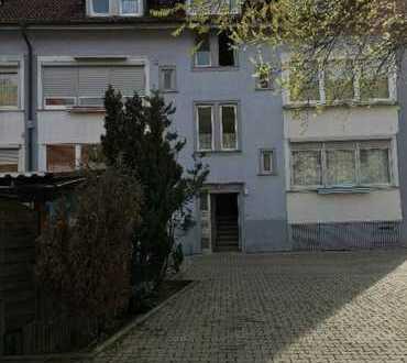 Kaufen günstiger als mieten - bezugsfreie 3- Zimmerwohnung zentral in Emmendingen