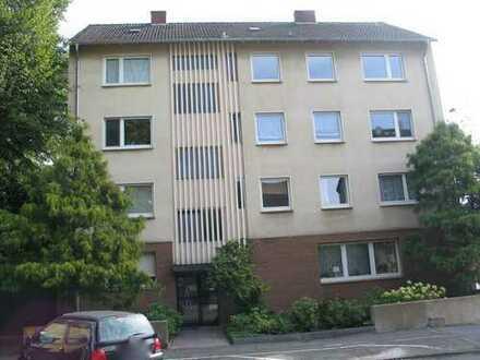 Ruhige gepflegte 2-Zimmer-Wohnung in Dortmund - Lütgendortmund