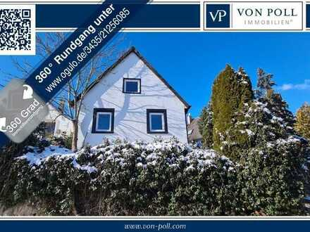 Gemütliches Einfamilienhaus mit viel Potential in Bühlertann - Kottspiel