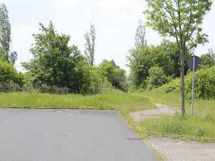 voll erschlossenes Gewerbebaugrundstück im Gewerbepark AM SCHANZBERG