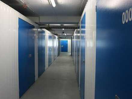 Lagerboxen Lagerfläche 10, 20 oder 30 m² gewerblich oder privat