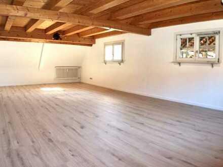 Gemütliche 3,5 Zimmer Maisonettewohnung im Herzen von Gengenbach