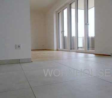 ++ERSTBEZUG+4-Zi.Whg.Balkon/Aufzug/TG/NEUBAU-ELEGANT & LUXURIÖS-WOHNEN AM SEE KAP-Zwenkau ++
