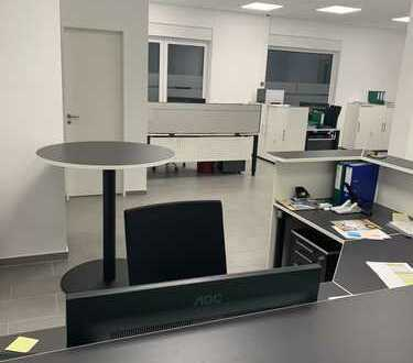 Neubaufertige Büros zu vermieten